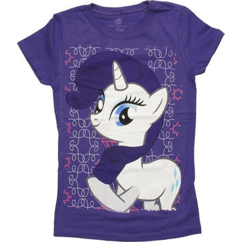 My Little Pony - Twilight Sparkle Girls Youth T-Shirt