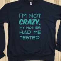 Big Bang Theory Quote Tee - C's Boutique
