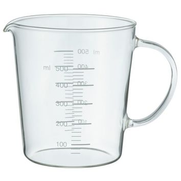 Heat Proof Glass Measure Cup 500ml