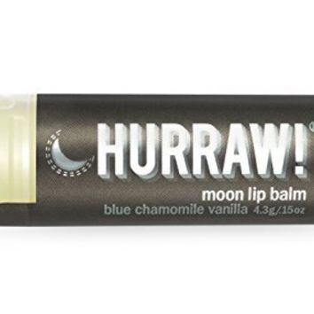 Hurraw! Lip Balms: Moon