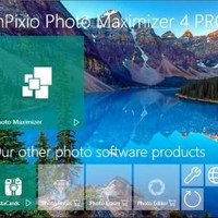 InPixio Photo Maximizer Pro 4 Crack + Serial Keys Full Free Download