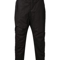 The Viridi-anne Sporty Regular Fit Trousers - Patron Of The New - Farfetch.com
