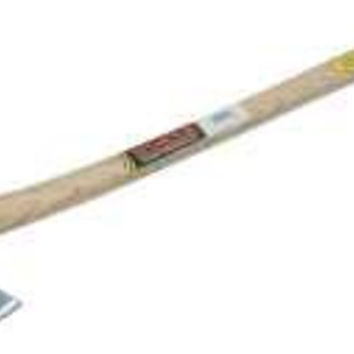 Michigan Single Bit Axe, 3.5 Lbs. With 36 In. Hickory Handle