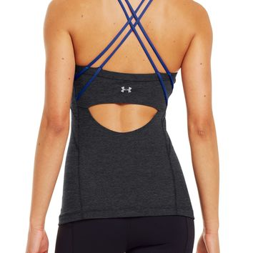 Under Armour Women's UA StudioLux® Spin Tank
