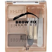 Milani Brow Fix Kit - Medium