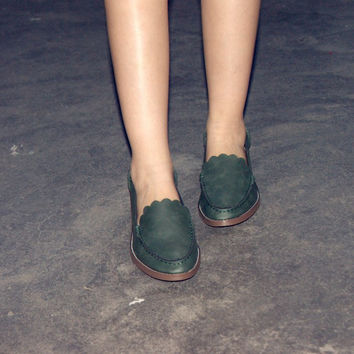 With Heel High Quality Strong Character Vintage Shoes [6050468417]