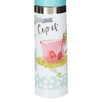 My Cup of Tea Flask - Gifts & Novelty  - Bags & Accessories