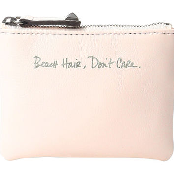 Rebecca Minkoff Betty Pouch - Beach Hair, Don't Care. Soft Blush - Zappos.com Free Shipping BOTH Ways