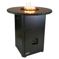 Verde Butterfly Fire Table, Outdoor Fire Tables
