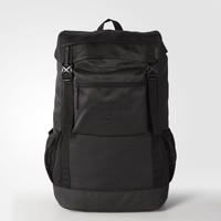 adidas Wanderlust Fabric Backpack - Black | adidas US