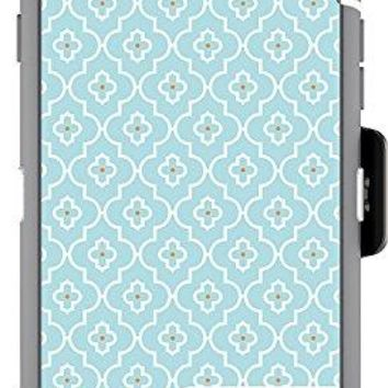 """OtterBox Defender Series Case & Holster for Apple iPhone 6 / 6S 4.7"""" - Moroccan Sky Blue / Gray (Certified Refurbished) ***NOT for iPhone 6 PLUS***"""