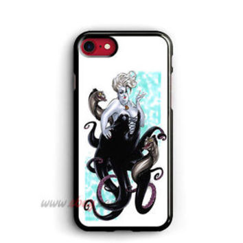 Ursula little mermaid iPhone Cases Disney Samsung Galaxy Phone Case iPod cover