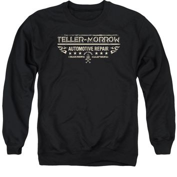 Sons Of Anarchy - Teller Morrow Adult Crewneck Sweatshirt