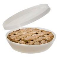 Stay Fresh Pie Keeper | The Container Store