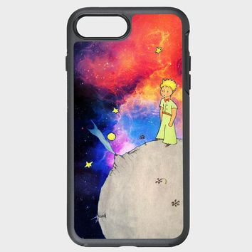 Custom iPhone Case Little Prince Nebula Edd