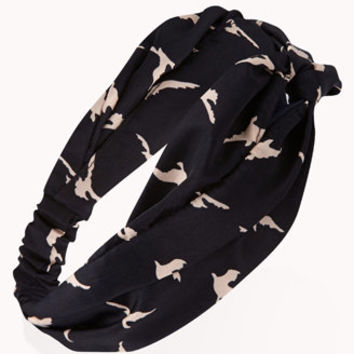 Knotted Dove Headwrap | FOREVER 21 - 1072457219