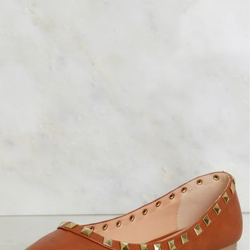 Studded Flats Whisky