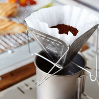 Snow Peak Collapsible Pour Over Coffee Maker - Urban Outfitters