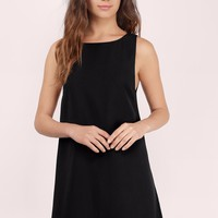 Brieonna Shift Dress