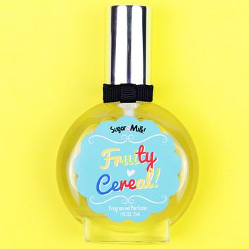 Fruity Cereal Perfume