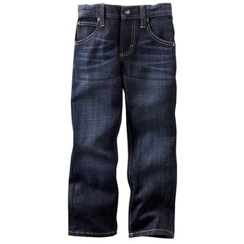 Lee Dungarees Skinny Jeans - Boys'