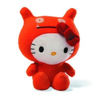Uglydoll x Hello Kitty - Wage Plush
