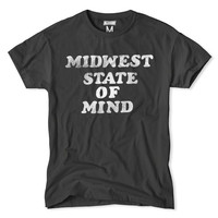Midwest State Of Mind T-Shirt
