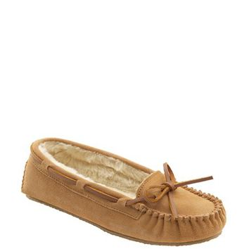 Women's Minnetonka 'Cally' Slipper