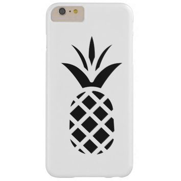Black Pine Apple Galaxy Nexus Cover