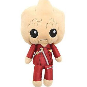 "Licensed cool 8"" Baby Groot Uniform Plush Funko Marvel Guardians Of The Galaxy Vol. 2 Movie"