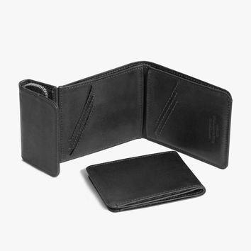 Velorum Leather Wallet