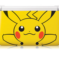 Ltd. Edition Pikachu Nintendo 3DS XL, Nintendo 3DS | Walmart Canada Online Shopping