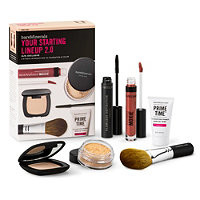BareMinerals bareMinerals Your Starting Lineup 2.0 Fairly Light Ulta.com - Cosmetics, Fragrance, Salon and Beauty Gifts