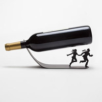 Unique Gifts | Wine For Your Life - Wine Holder | Kitchen and Tabletop | Animi Causa Boutique