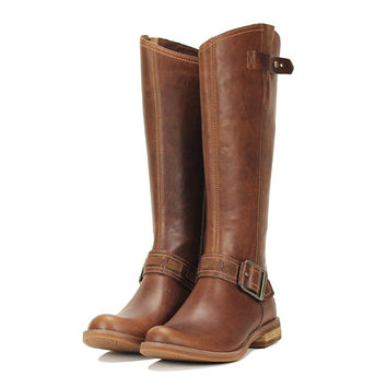 Shop Tall Brown Boots For Women on Wanelo