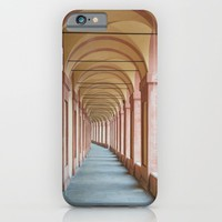 Portico iPhone & iPod Case by Errne
