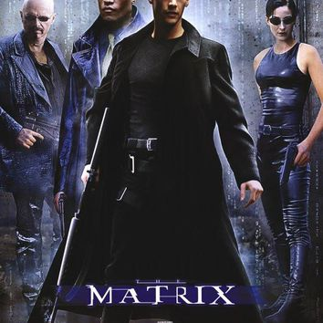 The Matrix 27x40 Movie Poster (1999)