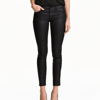 H&M Super Skinny Low Jeans $39.99