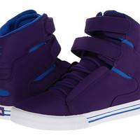 Supra TK Society Purple/Royal/White - Zappos.com Free Shipping BOTH Ways
