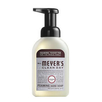 Mrs Meyers Clean Day Foaming, Lavender (1x10 Oz)