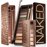 Urban Decay The Naked Palette Family | macys.com