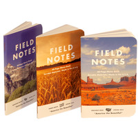 Field Notes - America the Beautiful