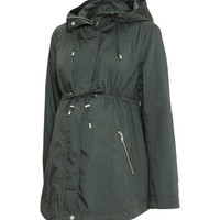MAMA Parka - from H&M