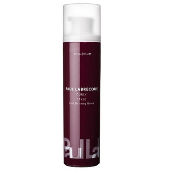 Paul Labrecque Curly Style Curl Defining Gel (3.9 oz)