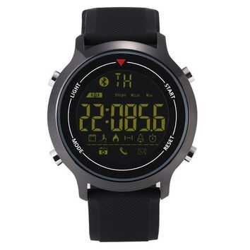 Remote Camera Call Information Reminder Smart Watch