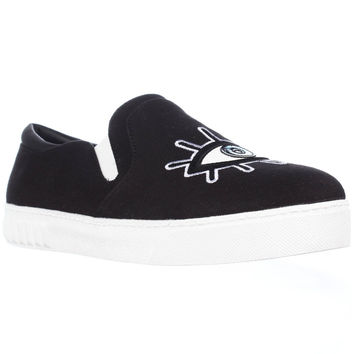a615303cd Circus Sam Edelman Charlie Slip-On Sneakers - Black