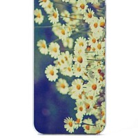 Zero Gravity Flower Child iPhone 5 Case