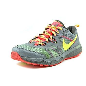 Nike Women's Dual Fusion Trail Running Shoes nikes running shoes for women