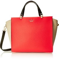 kate spade new york Chelsea Square Hayden Top Handle Bag