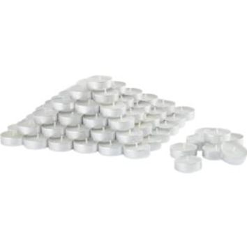 Bag of 100 Tealight Candles